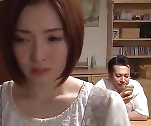 cheated wife yuka honjo fucks the private investigator