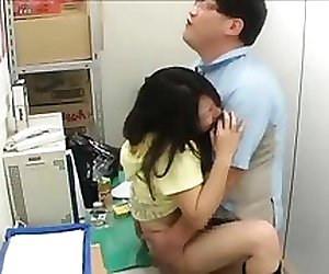 Fucking Shoplifting Girls With A Handy Camera