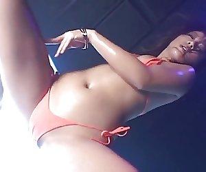 Let's Dance 02 (Ami Nishimura)