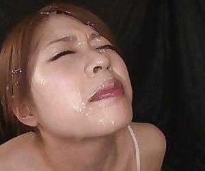 Junna Miura huge cum blast