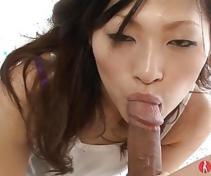 Tiny Young Sweet Japanese Mouth