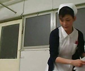 Japanese Cosplay Nurses Video 21