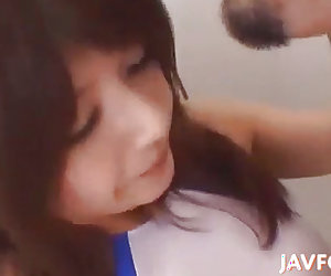 Seductive Asian Babe Banging Video 9